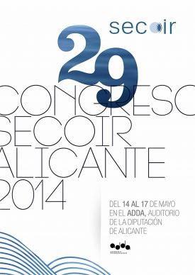 Congreso SECOIR 2014
